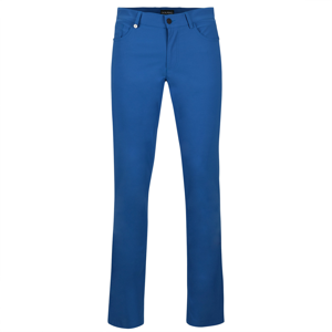 Golfino Electric Performance Pánské Kalhoty Henley Blue 48