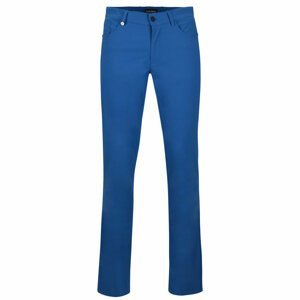 Golfino Electric Performance Mens Trousers Henley Blue 52