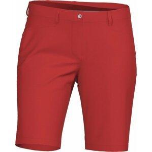 Brax Calla S Womens Shorts Red 34