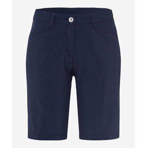 Brax Calla S Womens Shorts Navy Blue 34