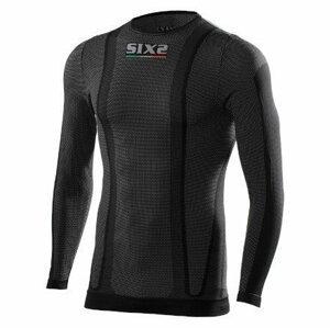 SIX2 TS2 Long-Sleeve Black M