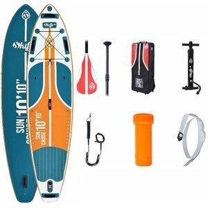 SKIFFO Sun Cruise 10'10'' (330 cm) Paddleboard