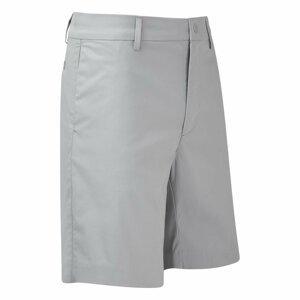 Footjoy Lite Slim Fit Pánské Kraťasy Grey 36