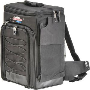 SKB Cases Tak-Pak Backpack Tackle System Black