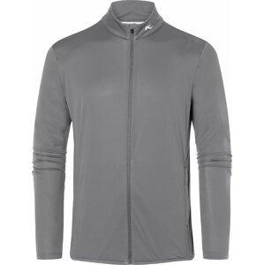 Kjus Dorian Mens Jacket Steel Grey 50