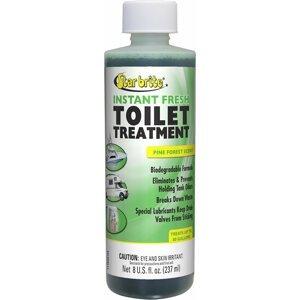 Star Brite Instant Fresh Toilet Treatment Pine Scent  237ml