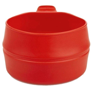 Wildo Fold a Cup Red S
