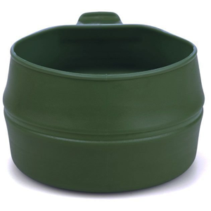 Wildo Fold a Cup Olive S