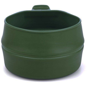 Wildo Fold a Cup Army Olive S