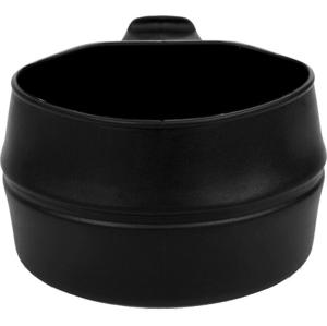 Wildo Fold a Cup Army Black S