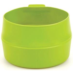 Wildo Fold a Cup Lime L