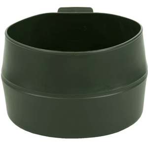 Wildo Fold a Cup Army Olive L