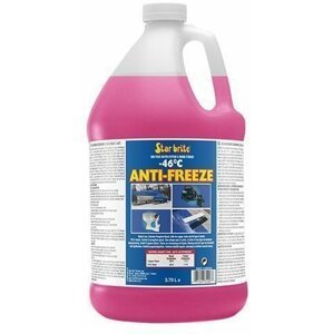 Star Brite PG Anti-Freeze For Water System & Engine 3,79l