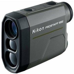 Nikon LRF Prostaff 1000