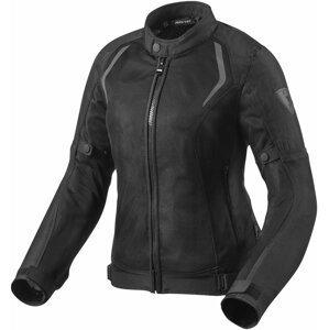 Rev'it! Jacket Torque Ladies Black 40