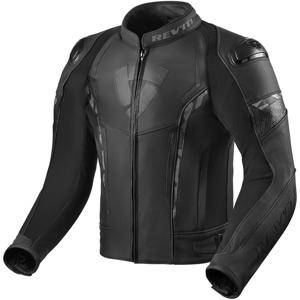 Rev'it! Jacket Glide Black 50