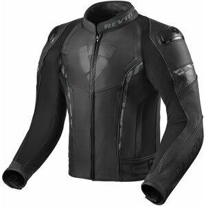 Rev'it! Jacket Glide Black 52