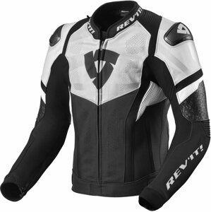 Rev'it! Jacket Hyperspeed Air Black/White 52