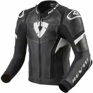 Rev'it! Jacket Hyperspeed Pro Black/White 50