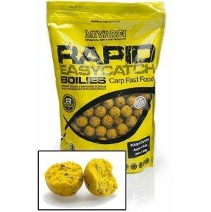 Mivardi Rapid Boilies Easy Catch 3300 g 20 mm Ananas + N.BA. Boilies