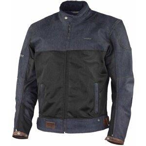 Trilobite 1995 Airtech Men Blue/Black Jacket L