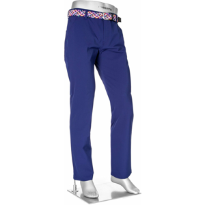 Alberto Pro 3xDRY Cooler Mens Trousers Royal Blue 50