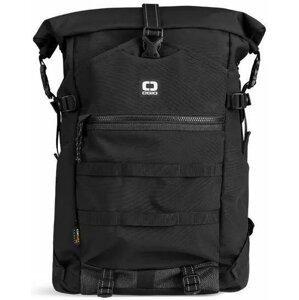 Ogio Alpha Convoy 525R Rolltop Backpack Black