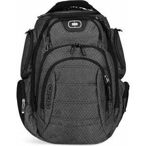 Ogio Gambit Backpack Graphite