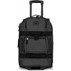 Ogio Layover Bag Black Pindot