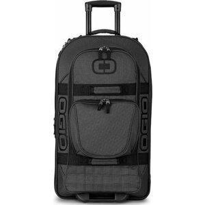Ogio Terminal Bag Black Pindot