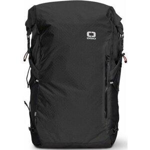 Ogio Fuse 25R Rolltop Backpack Black