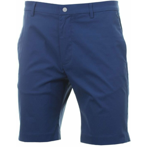 Footjoy Lite Tapered Fit Short Mens Shorts Deep Blue 32