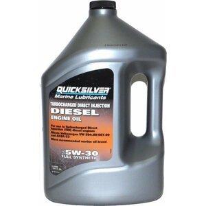 Quicksilver Full Synthetic TDI Engine Oil 4L