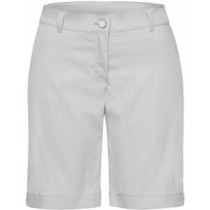 Brax Bella-B Womens Shorts Light Stone 34