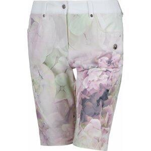 Sportalm Sparkle Womens Shorts Cloud Pink 34