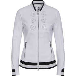 Sportalm Beauty Womens Jacket Optical White 36