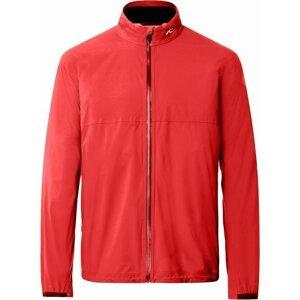 Kjus Dexter 2.5L Mens Jacket Jungle Red 52