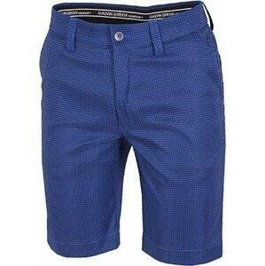 Galvin Green Paco Ventil8+ Mens Shorts Surf Blue/Black 32