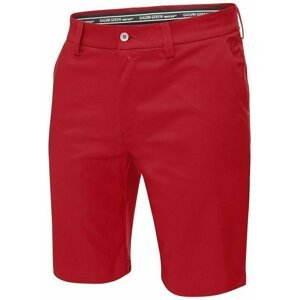Galvin Green Paolo Ventil8+ Mens Shorts Red 40