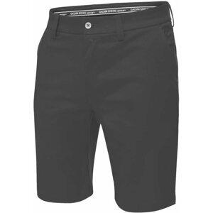 Galvin Green Paolo Ventil8+ Mens Shorts Iron Grey 36