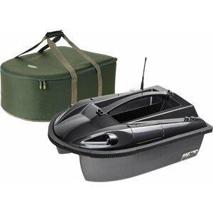 Mivardi Zavážecí loď Carp Scout Li-ion 10 Bag Set