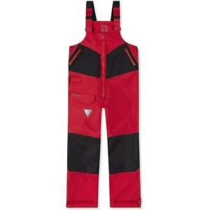 Musto BR2 Offshore Trousers True Red/Black M