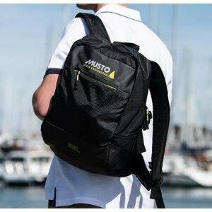 Musto Commuter Backpack Black