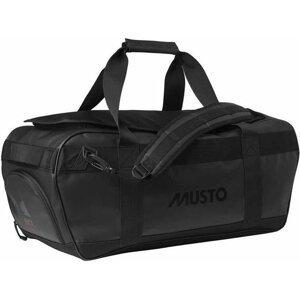Musto Duffel Bag 50L Black