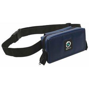 Outils Océans Tools bag 21 x 11 x 5 cm navy blue