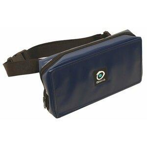 Outils Océans Tools bag 30 x 16 x 6 cm navy blue