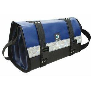 Outils Océans Tools bag 38 x 15 x 15 cm navy blue
