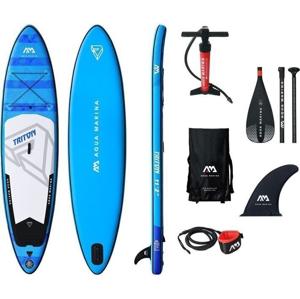 Aqua Marina Triton 11'2'' (341 cm) Paddleboard