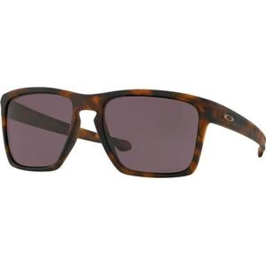 Oakley Sliver XL Matte Brown Tortoise/Prizm Grey