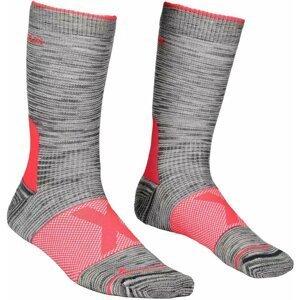 Ortovox Alpinist Mid Ponožky